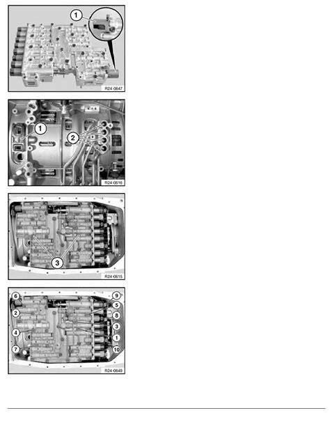 vehicle repair manual 2009 bmw 5 series spare parts catalogs service manual repair manual transmission shift solenoid 2009 bmw 5 series repair manual