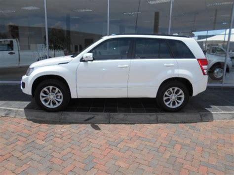 Suzuki Dealerships In Johannesburg Used Suzuki Grand Vitara 2 4 Dune For Sale In Gauteng