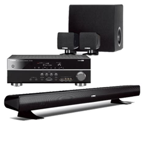 can a soundbar work with a receiver? | best buy blog