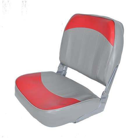 lowe fishing boat seats low back fishing seat 586498 boat seats