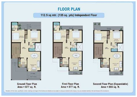 100 yard home design 100 square meter house floor plan