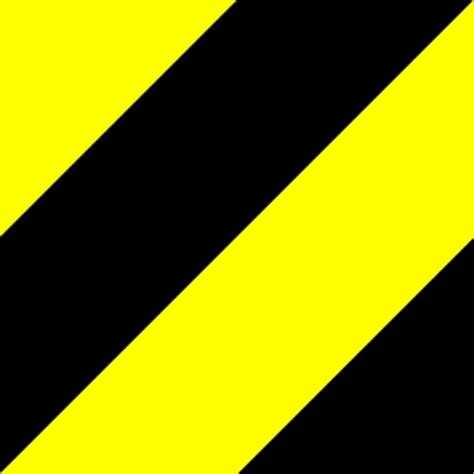 Yellow Warning Pattern | warning pattern caution stripes yellow caution