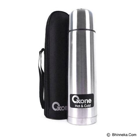 Oxone Vacuum Flask Ox 1 0 jual oxone vacuum flask termos stainless steel 1l ox 1 0