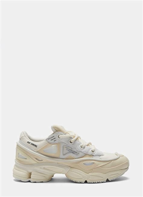 raf simons shoes 2019 raf simons rafsimons shoes raf simons in 2019 스니커즈 베이지색 색
