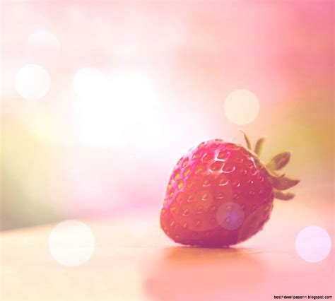 wallpaper for iphone 5 sweet pink strawberry sweet wallpaper best hd wallpapers