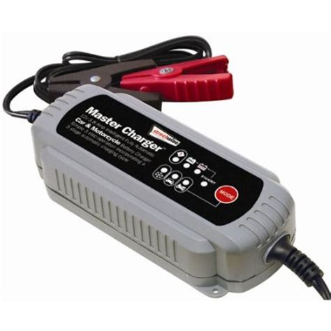 marine battery charger ebay uk streetwize intelligent fully automatic battery charger 12v