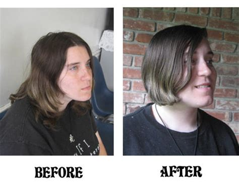 Worst Haircuts Before And After   do do that hairdo mama drama