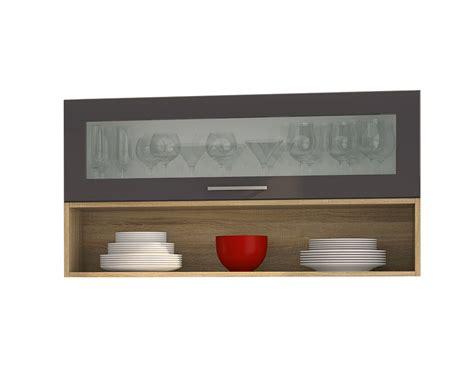 Regal 110 Cm Breit by H 228 Ngeschrank M 220 Nchen 1 Glasklappe 1 Regal 110 Cm