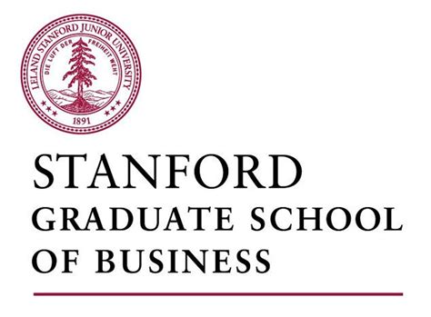 Stanford One Year Mba by Top 15 Mba Programs Business Schools Pouted