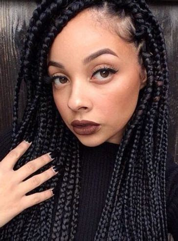 2015 spring & summer natural hairstyles for black women 13