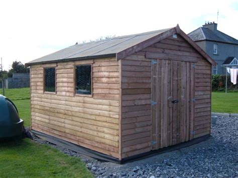 Sheds Kerry by Shedfor Timber Sheds Kerry