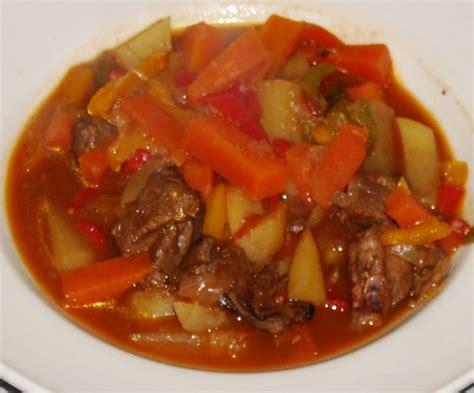 printable venison recipes venison goulash game recipe