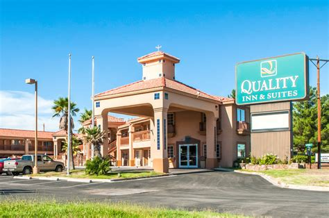 quality inn and quality inn and suites in las cruces hotel rates