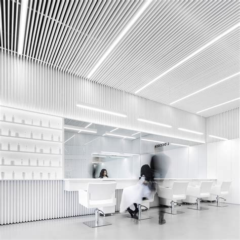 cuisine salons architecture and interior design dezeen salons architecture and interior design dezeen also
