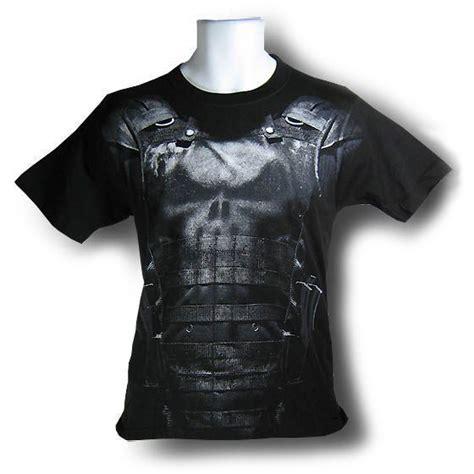 Tshirt War Sone Punisher punisher war journal armor t shirt