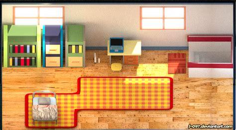 pokemon bedroom pokemon heart gold soul silver red s bedroom 2 by j 097 on