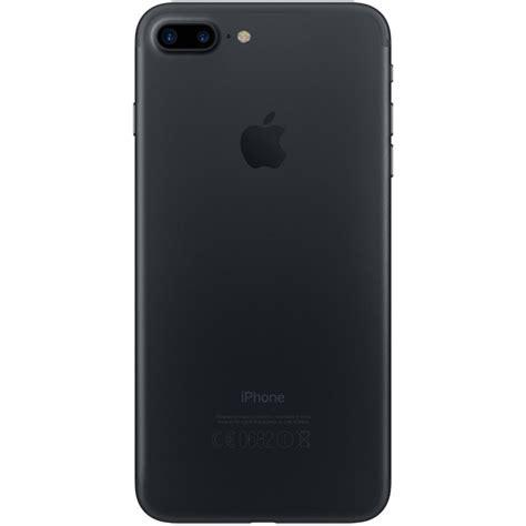 apple iphone 7 plus 32 go noir mobile smartphone apple sur ldlc