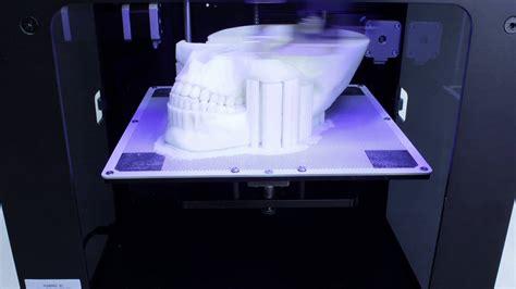 3d printer tattoo youtube zortrax m200 3d printer 3d printed human skull youtube