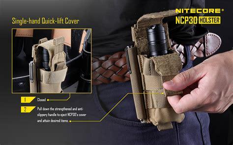 Nitecore Durable Holster Ncp30 nitecore durable holster ncp30 jakartanotebook