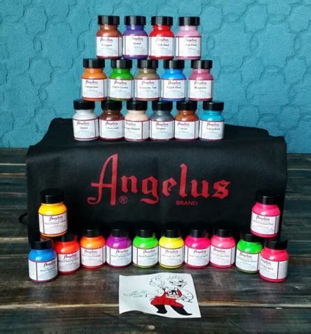 angelus paint black friday blackout friday buy angelus direct acrylic leather paint