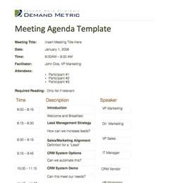 topic template meeting agenda template a template to organize meeting