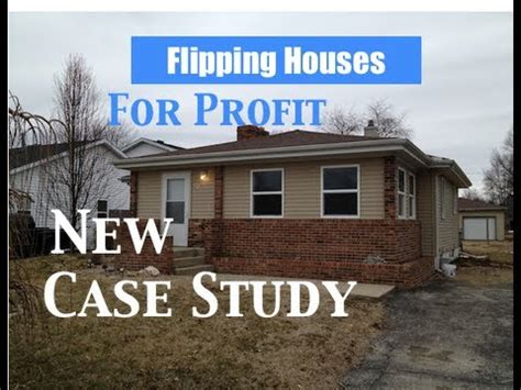 flipping houses watch me flip this house youtube house flip new house flip case study youtube