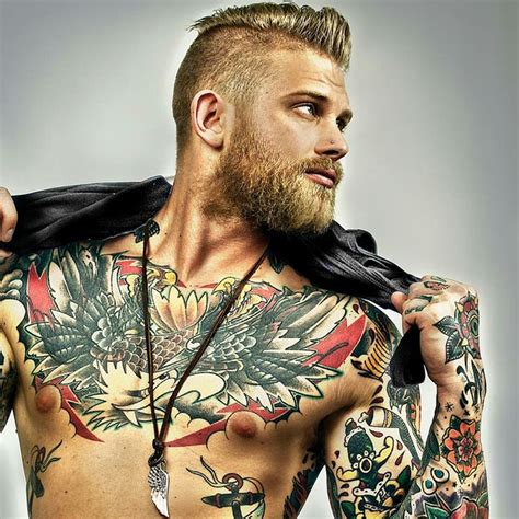 sexy chest tattoos for men 40 chest design ideas for guys tattoos