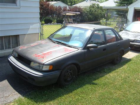 how do cars engines work 1992 geo prizm on board diagnostic system trdgeo92 1992 geo prizm specs photos modification info at cardomain