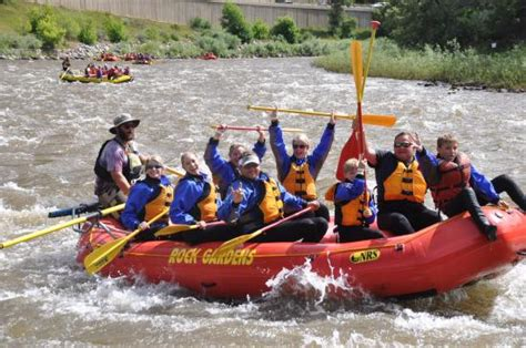 Rock Garden Rafting Photo0 Jpg Picture Of Rock Gardens Rafting Glenwood Springs Tripadvisor
