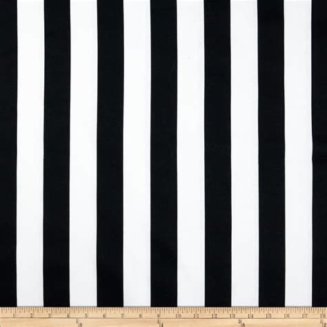 black white stripe print pattern premier prints canopy stripe black discount designer