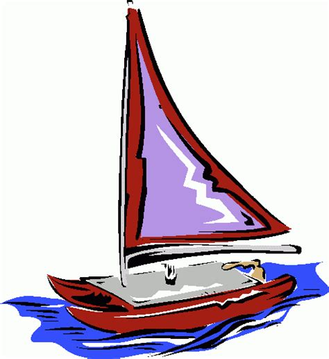 boat clipart gif sail boat clipart clipart best