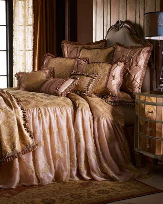 sweet dreams bed sweet dreams quot pavilion quot bed linens traditional bedding