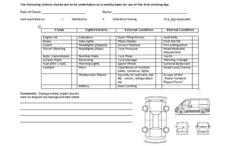 car report template exles vehicle log book format excel and word excel tmp
