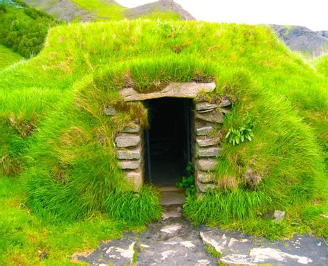 sod house 10 amazing buildings inspired by tolkien esque hobbit homes