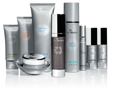 skinmedica luxe laser center