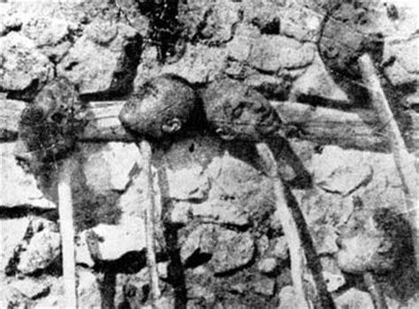 ottoman massacres armenian genocide 1915 by ottaman empire meds yeghern