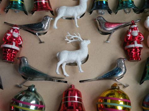 1950 s christmas decorations the fifties pinterest