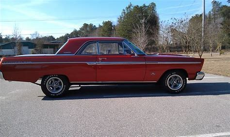 how to work on cars 1965 ford fairlane free book repair manuals buy new 1965 ford fairlane 500 289 muscle car classic car collectible chevelle rare in