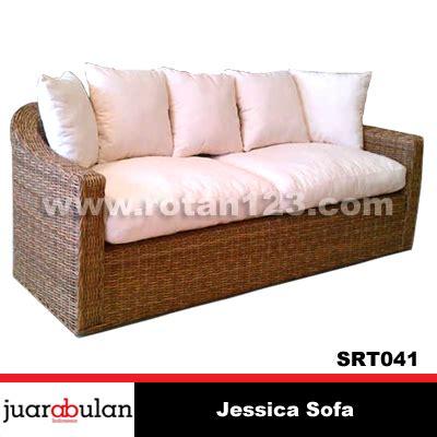 Bahan Antsistatic harga jual sofa rotan sintetis srt041 model gambar