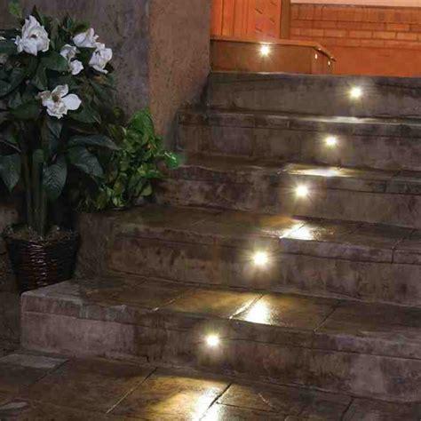 outdoor step lighting led recessed outdoor led step lights decor ideasdecor ideas