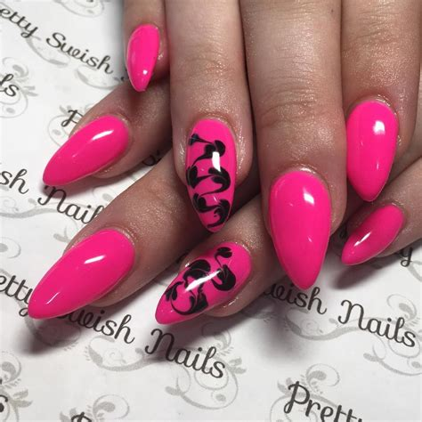 nail art for february for women over 40 salon nails for women over 40 30 colourful acrylic nail