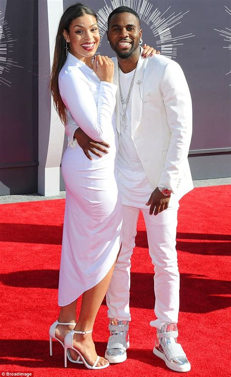 jason derulo confirms split from jordin sparks after three