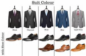 what color shoes with gray suit suit shoes matching guide s clothing
