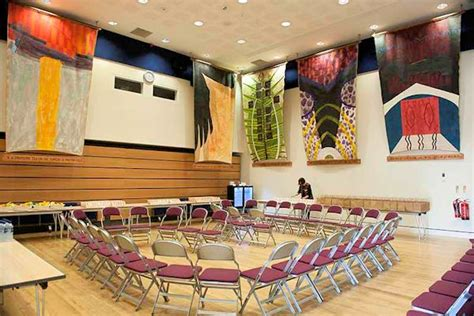centenary auditorium venue hire facilities auditorium shetland museum archives