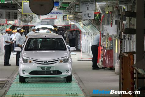Toyota New Plant In India Auto Firm Great Wall Plans India Entry Plus 8