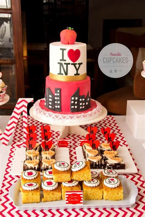 new york themed birthday party 225 best images about new york theme party on pinterest