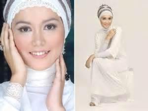 bentuk wajah bulat telur hidupku mimpiku memilih jilbab sesuai bentuk wajah