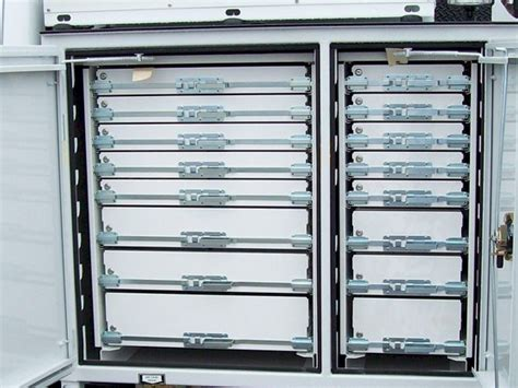 Tool Drawers For Service Trucks by Imt Mechanics Drawer Sets Drawers Accessories Truck