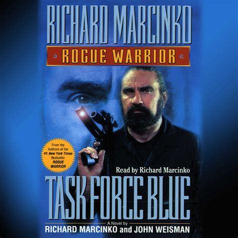 Echo Platoon Rogue Warrior richard marcinko official publisher page simon