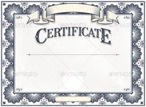 Customizable Certificate Templates by Doc 27502125 Blank Certificates Template Free